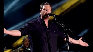The Real Story Behind Blake Shelton 39 S 34 I 39 Ll Name The Dogs 34