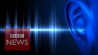 CES 2016: TV plays different audio to two viewers - BBC News