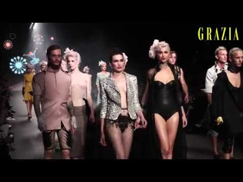 Fashion Week Amsterdam met reporter Loiza Lamers - Dag 3