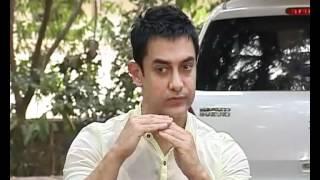 Aamir Khan on female foeticide during press conference of Satyamev Jayate. Part 5