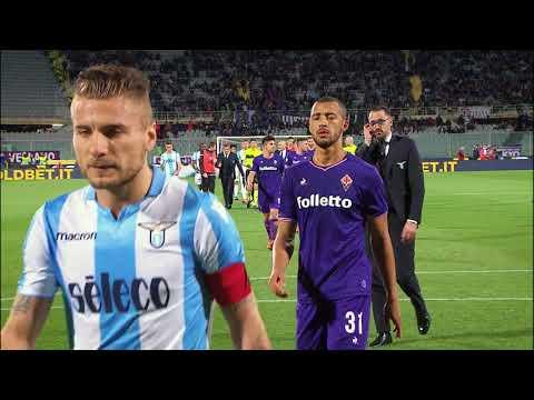 Fiorentina - Lazio 3-4 - Matchday 33 - ENG - Serie A TIM 2017/18