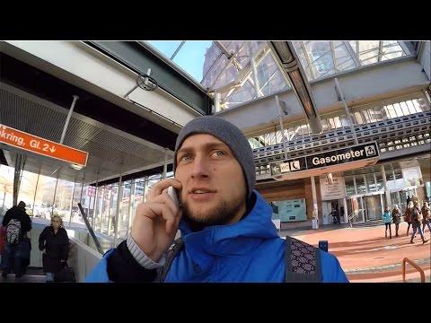 MOVING TO VIENNA