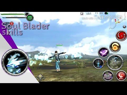 RPG Avabel Online - Soul Blader Skill
