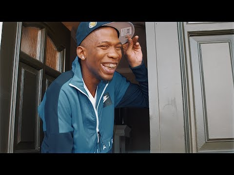 "BlocBoy JB ""Half Man, Half Amazing"" Prod By Denaro Love (Official Video) Shot By: @Fredrivk_Ali"