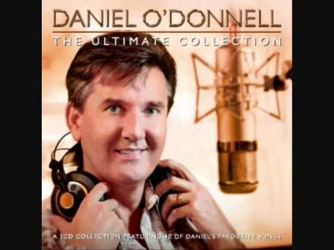 Daniel O'Donnell - Only This Moment Is Mine