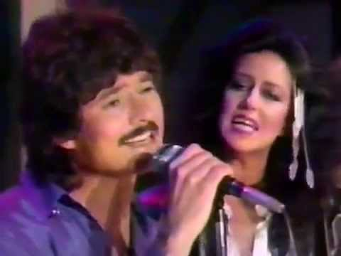 Jefferson Starship  Find Your Way Back   Live HQ on Fridays TV 1981