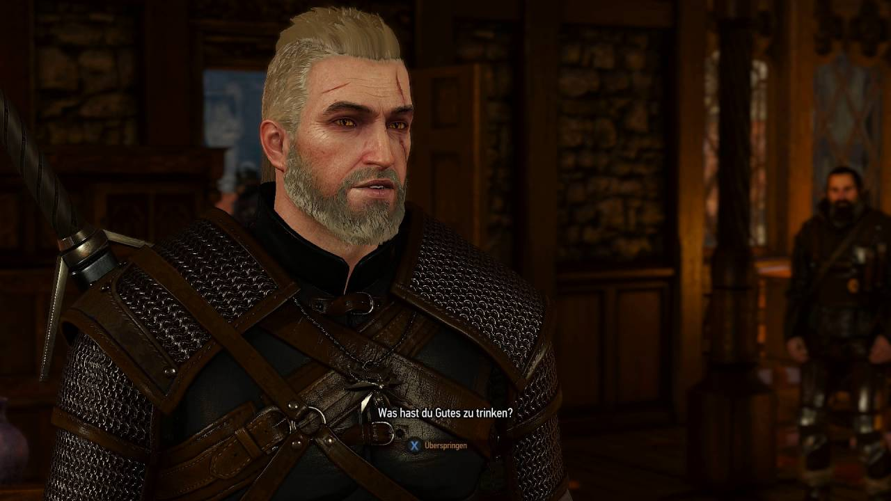 Witcher 3 Addons