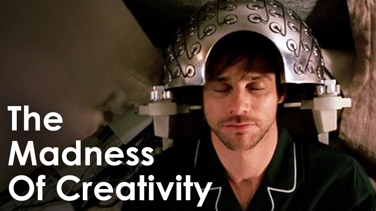 The Madness of Creativity - Charlie Kaufman On Facing Your True Self
