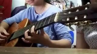 Nơi Em Gặp Anh - Guitar cover