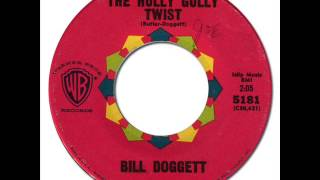 BILL DOGGETT - (Let