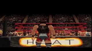 WWF WrestleMania 2000 (Nintendo 64) - Funny Entrances! ✔