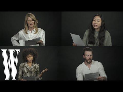 Watch Chris Evans, Scarlett Johansson and Willem Dafoe Perform Lizzo's Truth Hurts