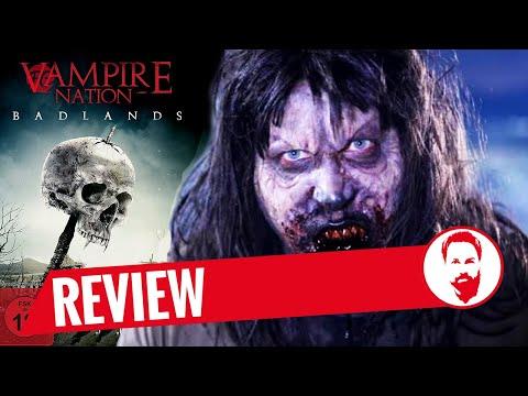 KINO TO GO | 83 - 3/3 | Vampire Nation - Badlands DVD Blu-ray Empfehlung Steven Gätjen