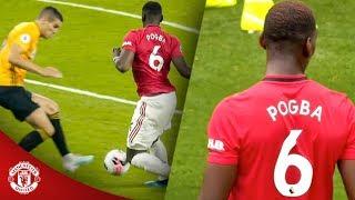 Paul Pogba DOMINATING The Premier League in 2019