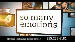 Hartford HealthCare Cancer Connect