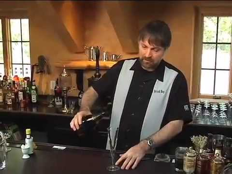 Champagne Cocktail - The Cocktail Spirit with Robert Hess - Small Screen