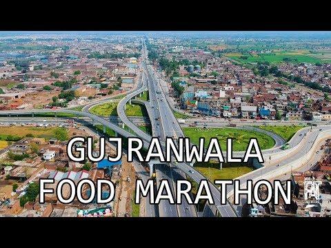 Gujranwala Food Marathon