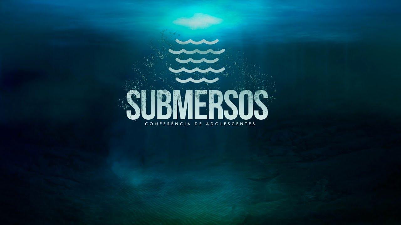 Submersos: 1×7