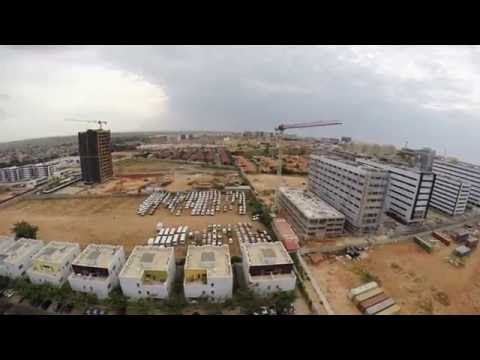 1 - Residências Talatona - Luanda Angola
