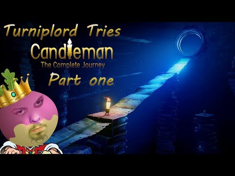 Candleman (PS4 Pro) - First Look