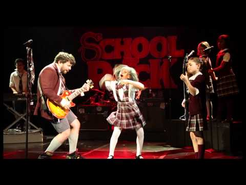 Alex Brightman & the Cast Sing 'Teacher's Pet' From Broadway-Bound SCHOOL OF ROCK