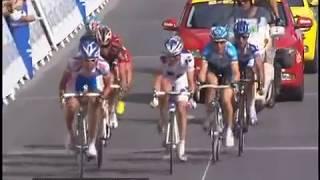 2009ツール・ド・フランス第21ステージ後