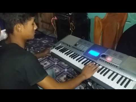 MANIPUR THABAL MUSIC NEW BY YOUNG AGE 15