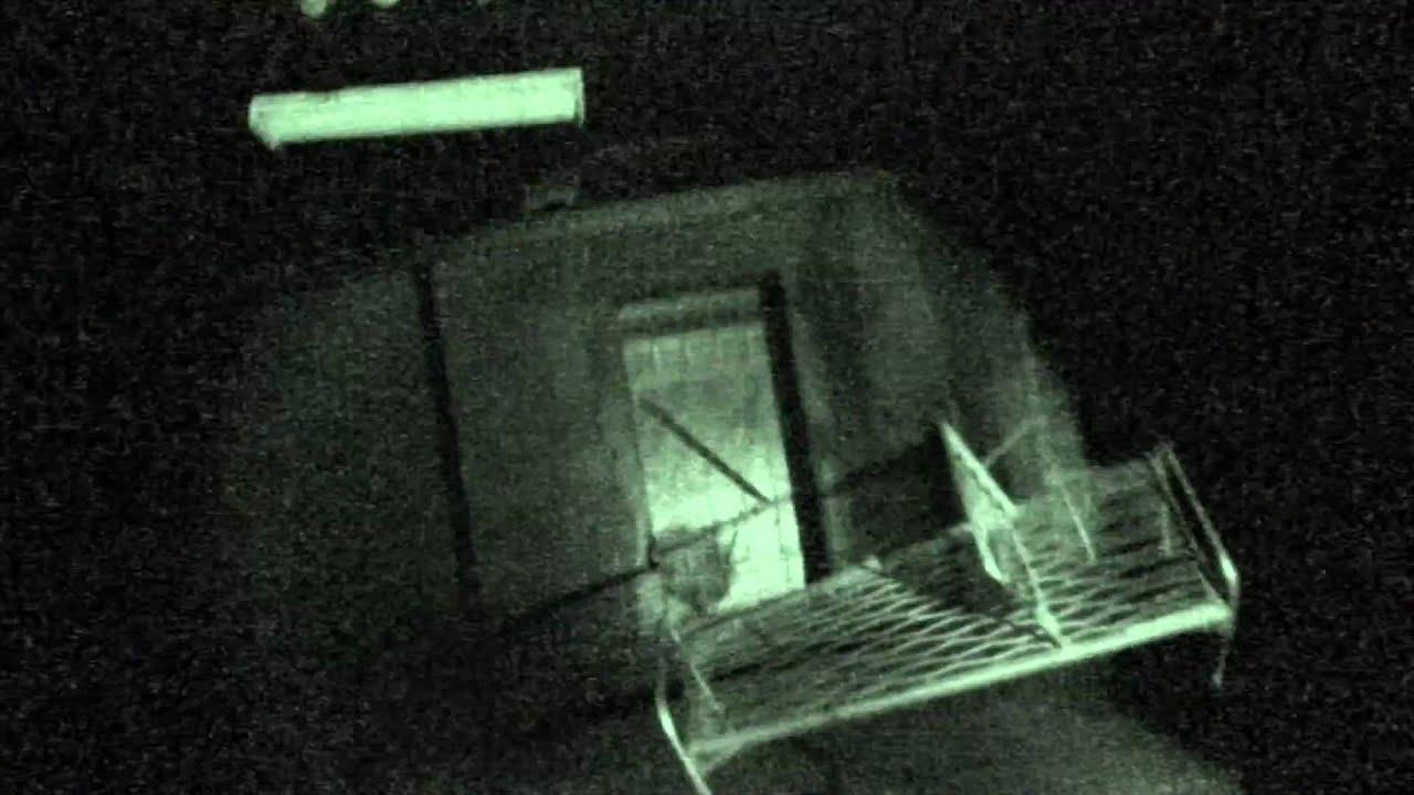 ESP Fenomeni paranormali - Trailer italiano ufficiale