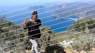 Lycian Way Hiking Tour From Alanya–Antalya–Side–Belek(, 2017-04-07T10:02:47.000Z)