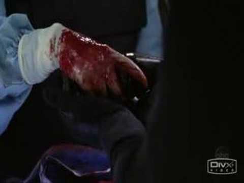Grey's Anatomy - Into The Fire - YouTube