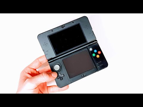 Trying To Fix A NEW 3DS That Won't Turn On!