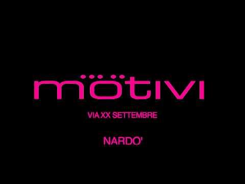 Pubblicità abbigliamento Spot Motivi - Infosolutions.mp4