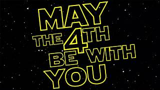 PHPKonf 2019 Official Trailer (May the 4th be with you!)