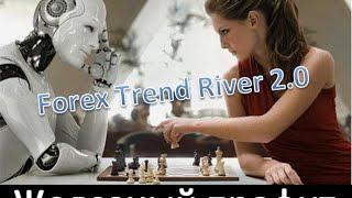Как установить советник . Устройство советника . Forex Trend River 2.0 - железный профит .