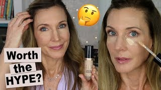 Too Faced Born This Way Multi-Use Concealer ~ Worth The Hype?