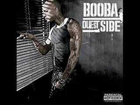 Booba Feat. Akon - Gun In My Hand