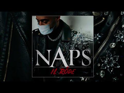 Youtube: Naps – Il Rode (Audio Officiel)