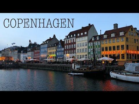 Copenhagen Weekend Break