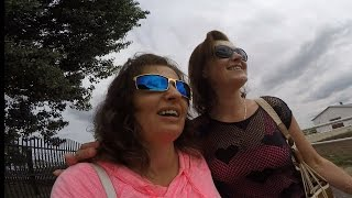 mamuśki i córki:)spotkanie po 2 tygodniach ,Stajnia Cavaletto vlog 110