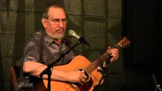 David Bromberg - I Like to Sleep Late in the Morning - Live at McCabe