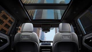 New Range Rover Evoque offers Kvadrat wool and plant-based upholstery options | Design | Dezeen