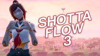 "Fortnite Montage - ""SHOTTA FLOW 3"" (NLE Choppa) Video"
