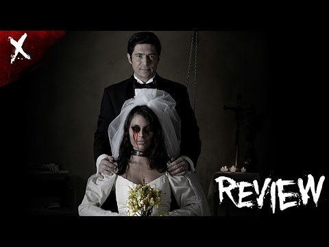 Honeymoon aka Luna de miel (2015) Luna de miel - Movie Review