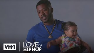 Ray J Uncut & Unfiltered  | Love & Hip Hop: Hollywood