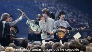 The Rolling Stones - Heart Of Stone (Subtitulos español)