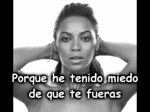 Beyoncé - Broken Hearted-Girl (en español)
