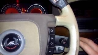 BMW 745i 4,4л акпп в разборе