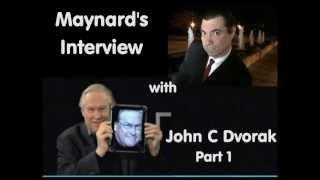 No Agenda - Maynard