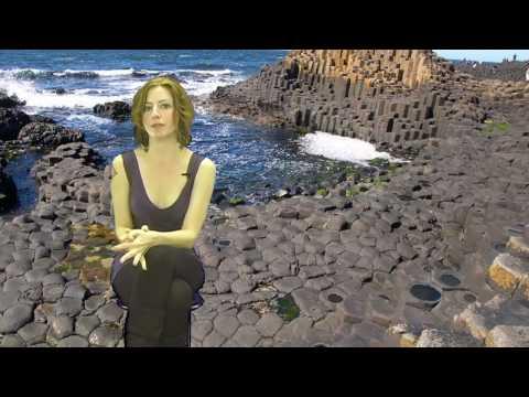 Irish Myths & Legends, From Leprechaun to Banshees, Hot Facts Model Adrienne