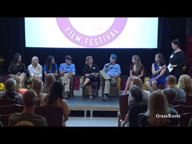 """Compassion is a Verb"" - presented by Compassion Film Festival"